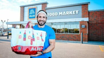Joe Duff Explains Why Aldi Is the Best for Affordable Keto Food aldi keto 1598456690 364x205