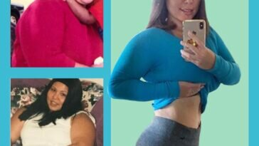 I Lost 130 Pounds By Eating Keto And Weight Lifting wh wls ketokonduct lead 1581368568 364x205