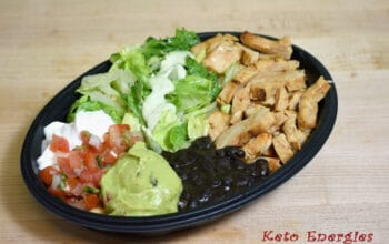 Keto Friendly Options at Taco Bell