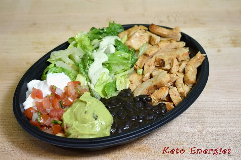 This Guy Reviewed All the Keto Friendly Options at Taco Bell