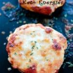 Keto Lasagna Stuffed Portobellos Low Carb