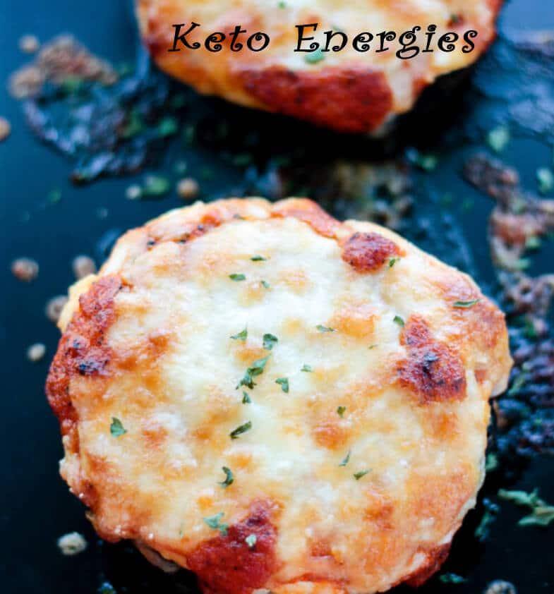 Easy Keto Lasagna Stuffed Portobellos Low Carb