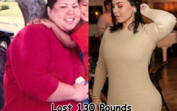 Sandra Ross Lost 130 Pounds With Keto Diet And Weight Lifting